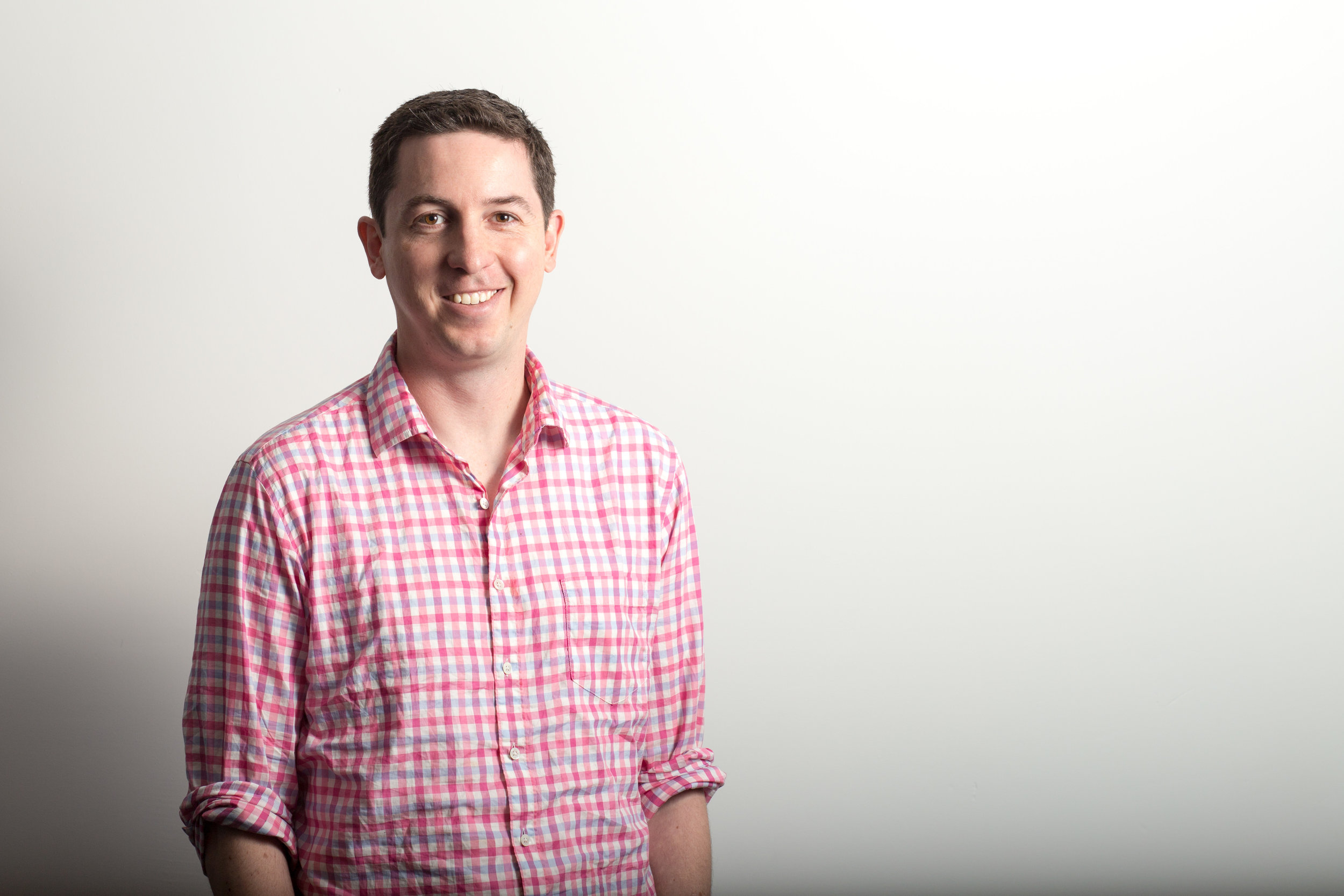 """""""I was never planning on living in Boston, but after almost 15 years I've found myself with deep roots here and there's nowhere I'd rather be. Joining Pledge 1% is my way of making sure any success we have at Salsify is invested back in the community that I love so much.""""  - Jeremy Redburn, Co-Founder at Salsify"""