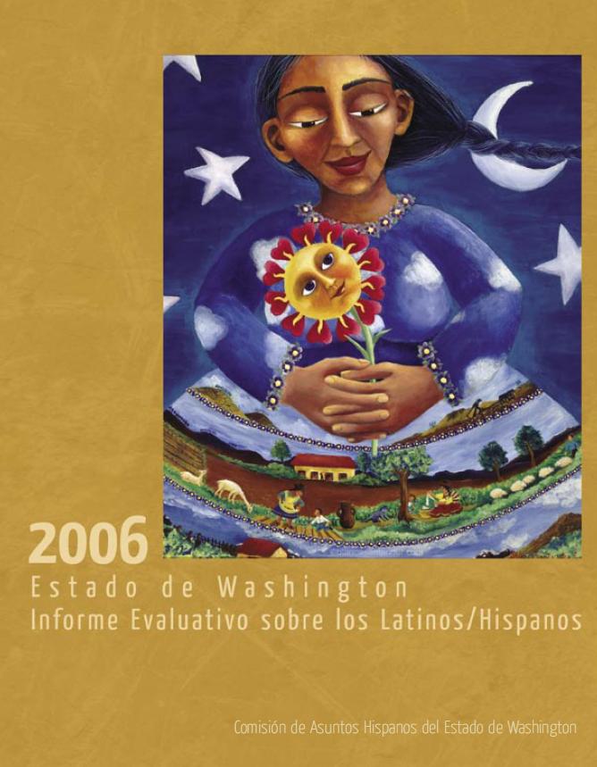 Washington State Latino/Hispanic Assessment Report 2005-2006 – Spanish