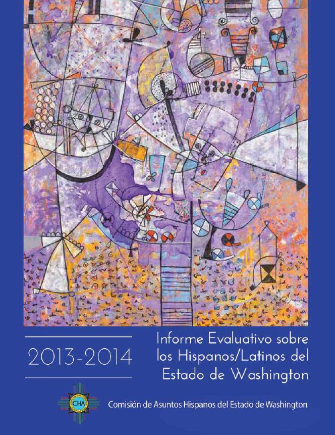 Washington State Latino/Hispanic Assessment Report 2013-2014 – Spanish