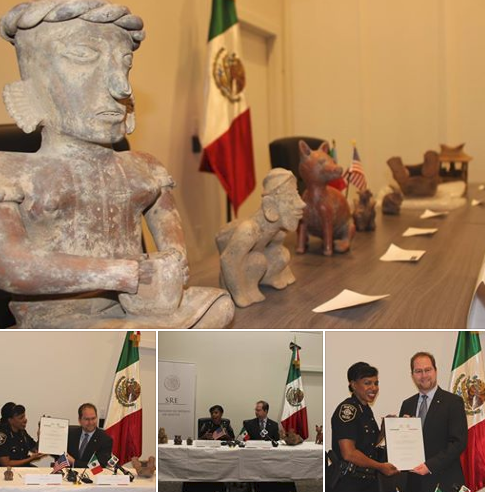 Consul Mexicano artifcats.png
