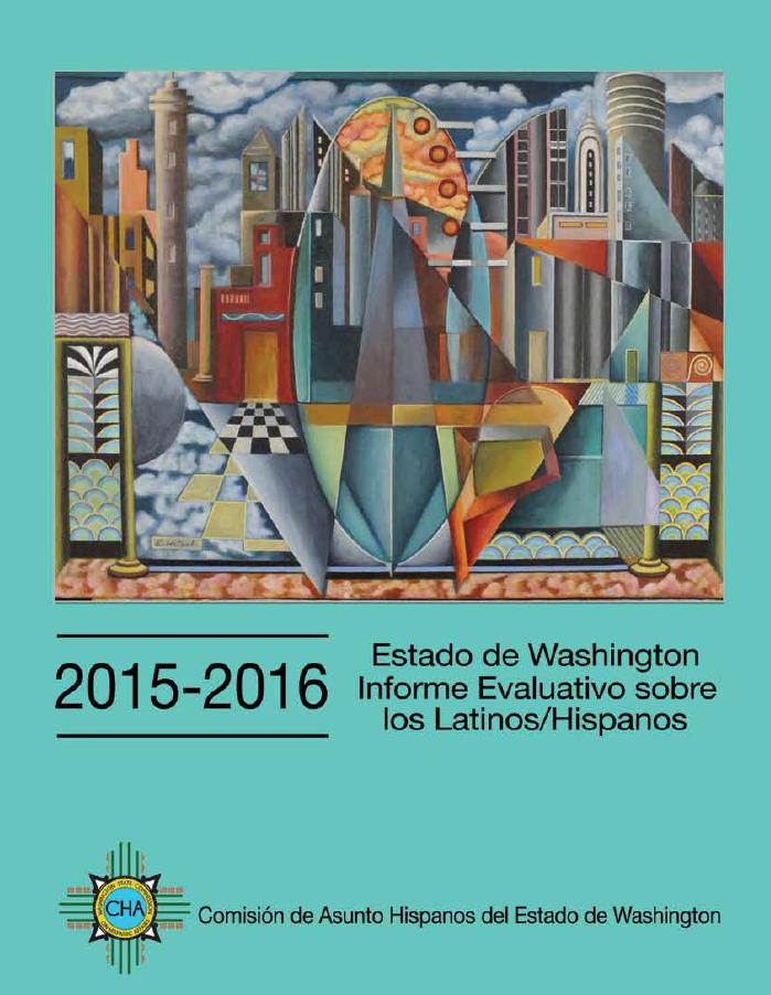 Washington State Latino/Hispanic Report 2015-2016 Spanish