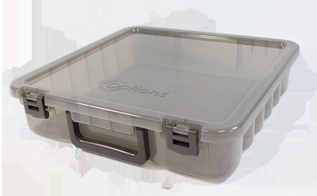 Creative Options Project Box