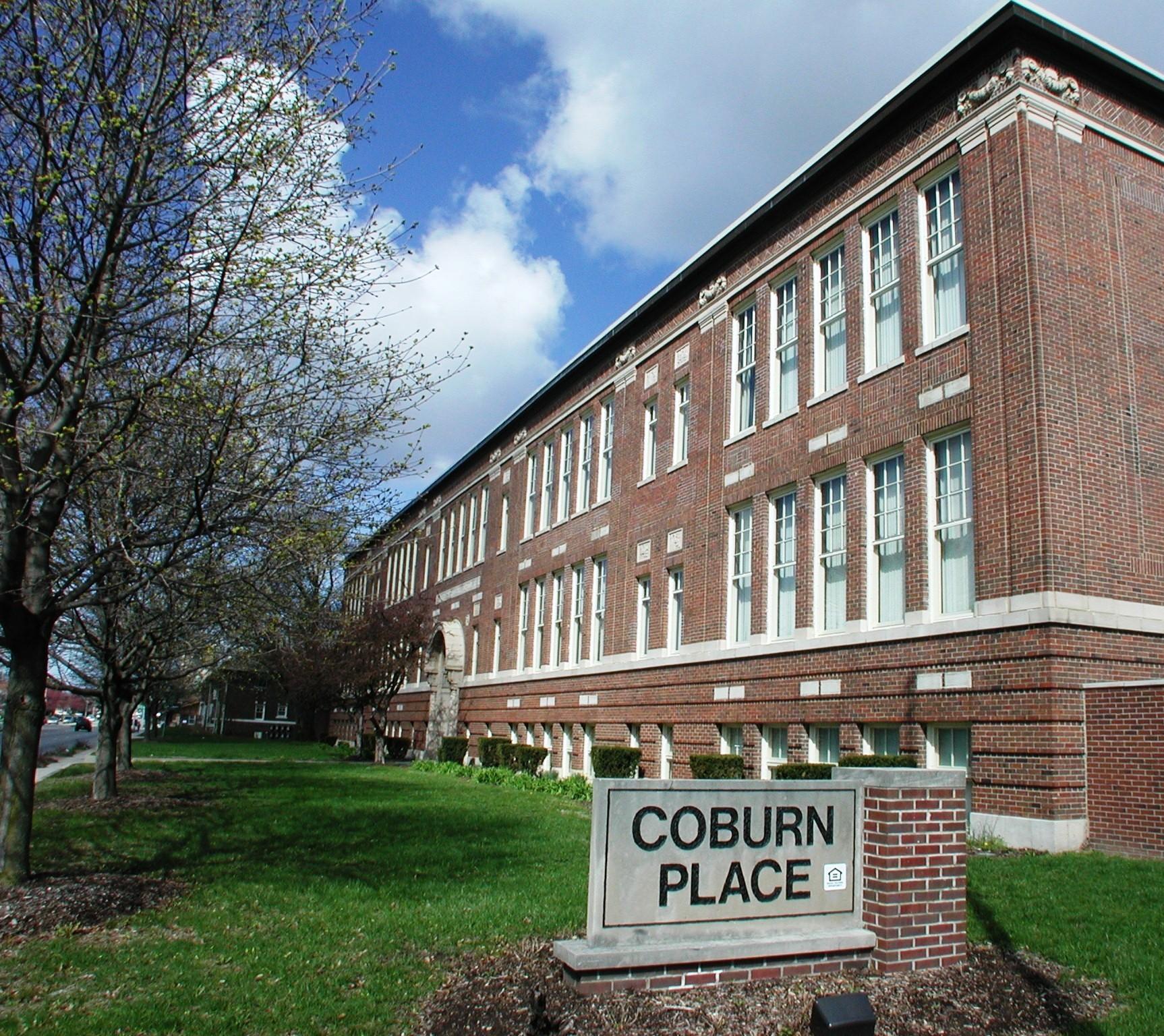 Coburn Place