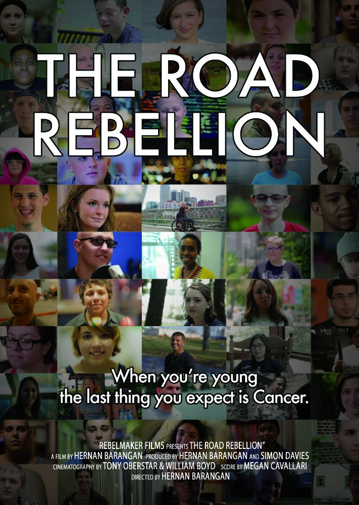 The Road Rebellion