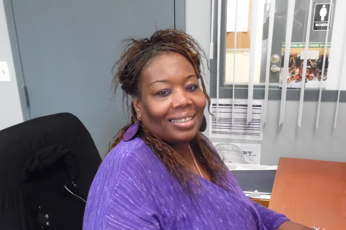 Anisa Kennedy - Anisia Kennedy our Resident Services Coordinator at the Hilliard Apartments. Ms. Kennedy has 18 years of experience in the Social Service field with 12 of those years working with Holsten Human Capital Development with a focus on helping residents with the services they need to lead to self-sufficiency. Ms. Kennedy has a great relationship with the youth all while teaching and preparing them to become productive young adults.