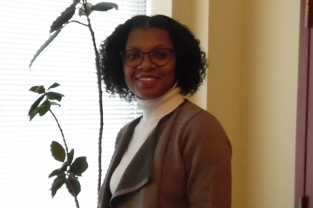 Donna Clayborn - Donna Clayborn is our Resident Service Coordinator at North Town Village. Mrs. Clayborn has 5 years' experience in the Social Service sector with a focus on Human Resource/Workforce, Organizing and Training. Mrs. Clayborn holds a Bachelor of Science in Business Administration with a Concentration on Human Resource Management.