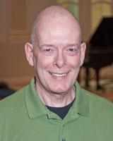 Paul Dorgan