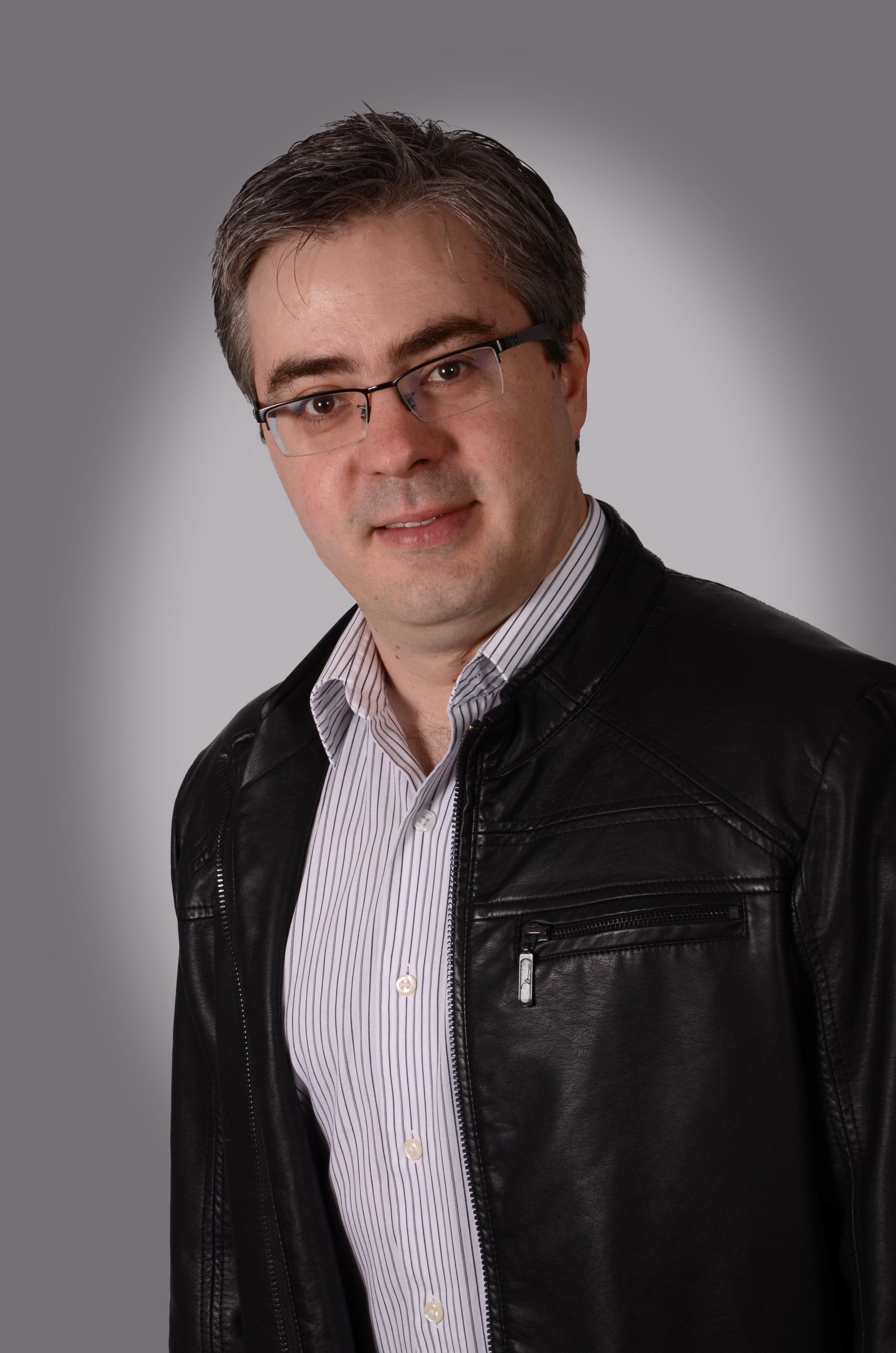 Gabriel Rebolla