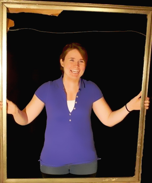 Emily Duffin, Stage Manager