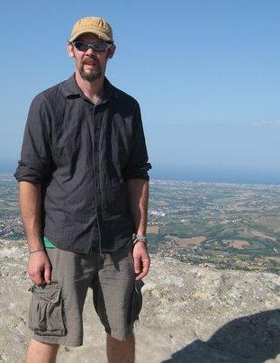 Jason Fogarty, Set Designer