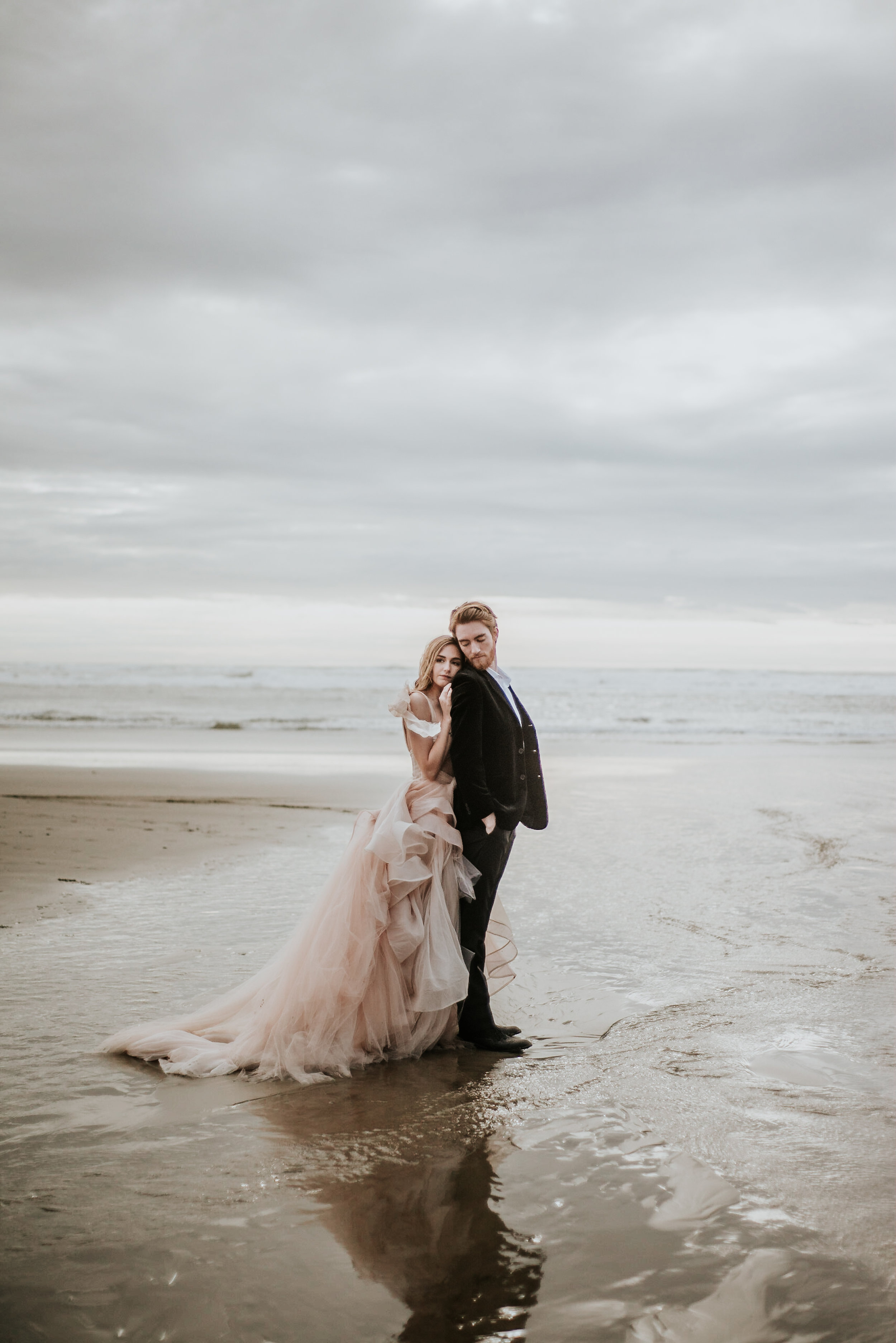 Mendocino California Wedding Photographer
