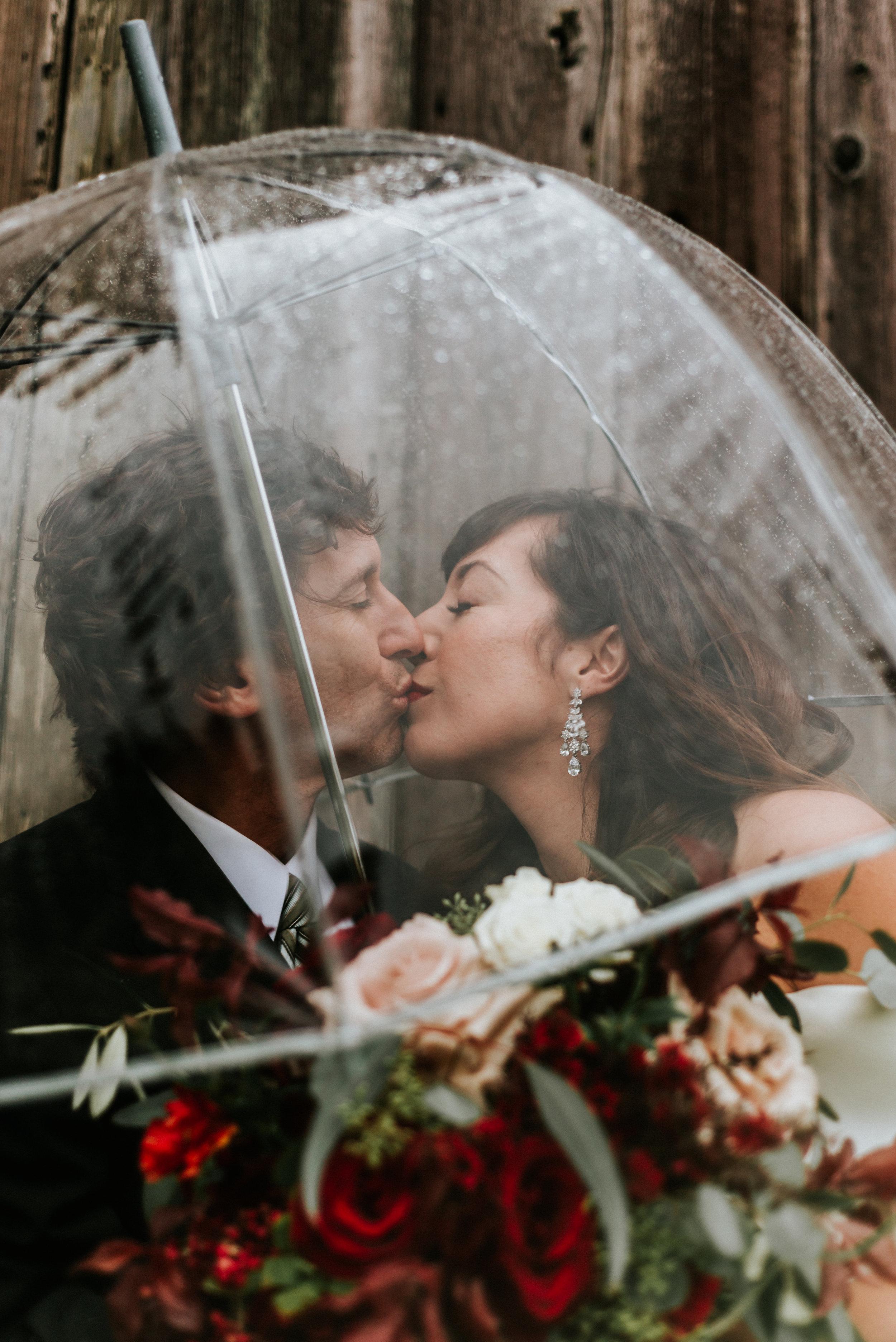 Ana & Corey   Weddings
