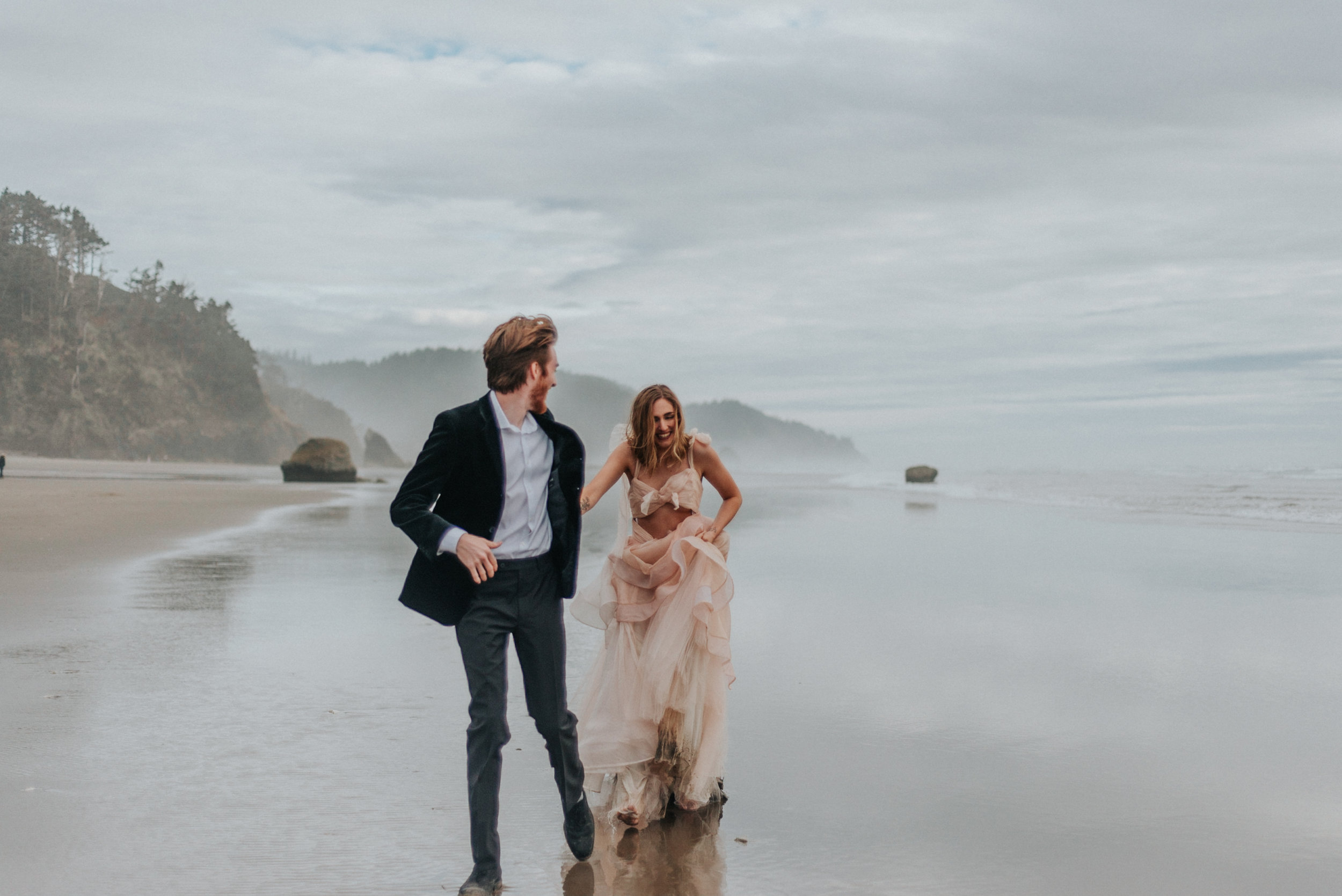 California Destination Wedding Photographer Mendocino
