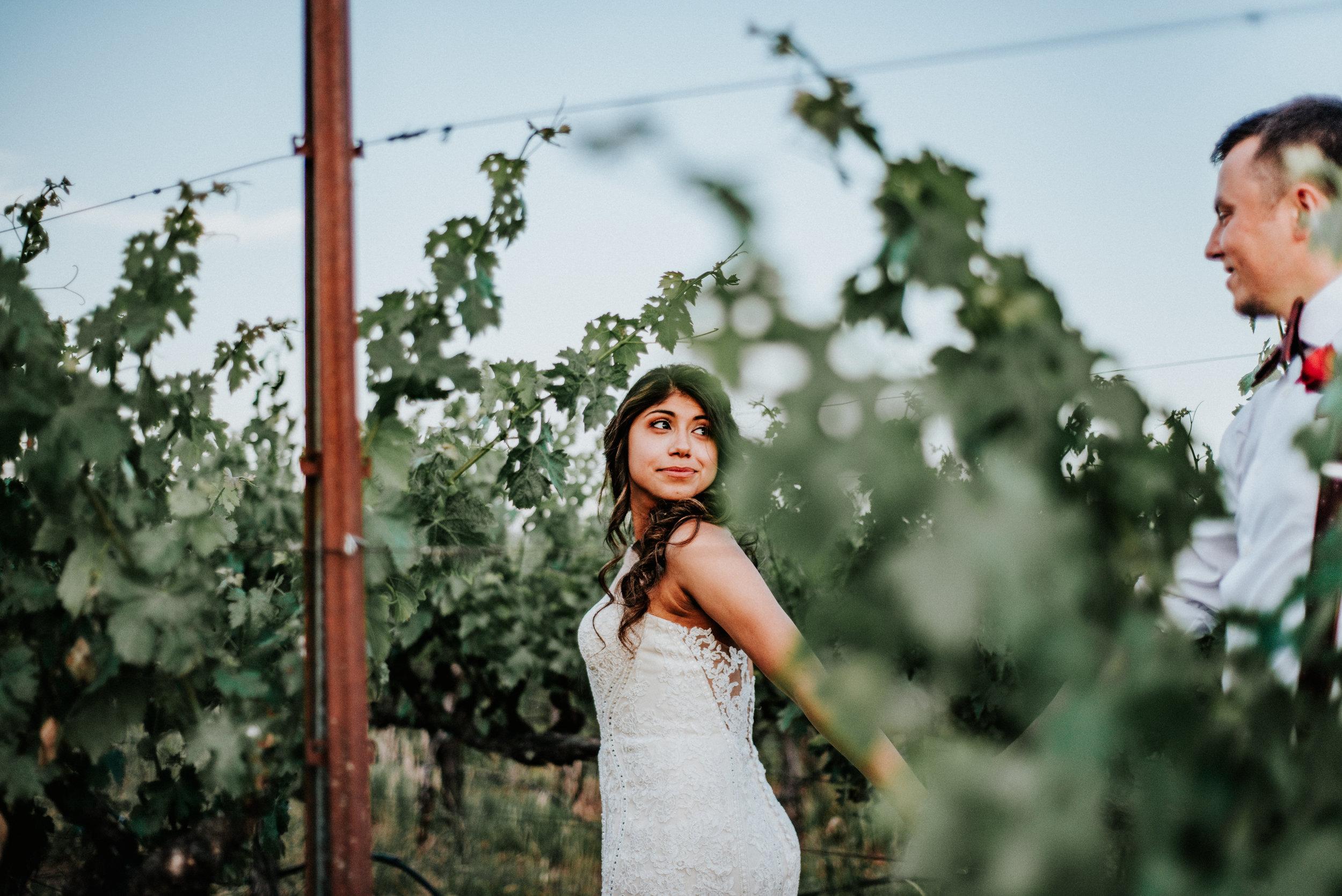 Mendocino California Wedding Photographer