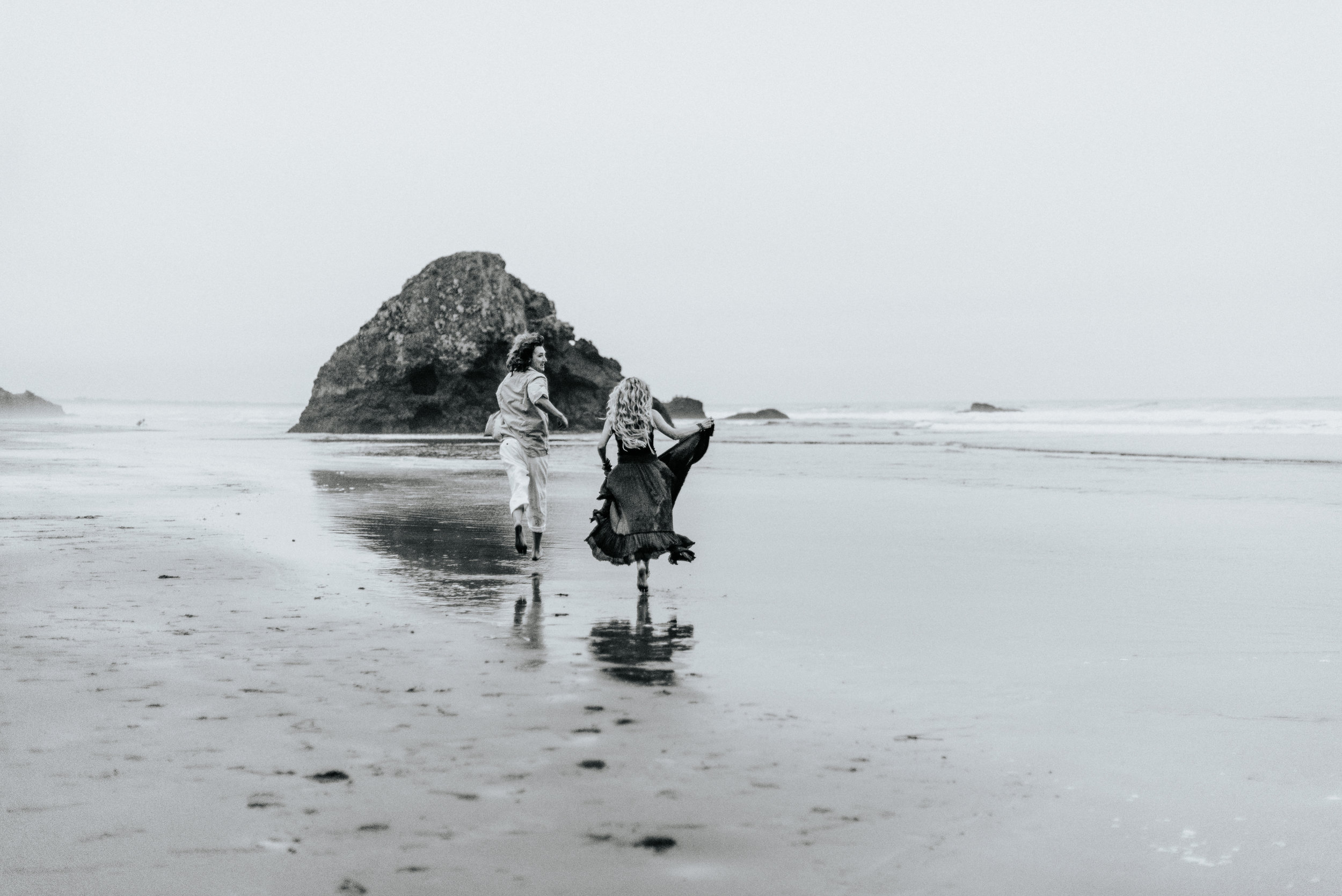 The Inn At Newport Ranch Engagement Session