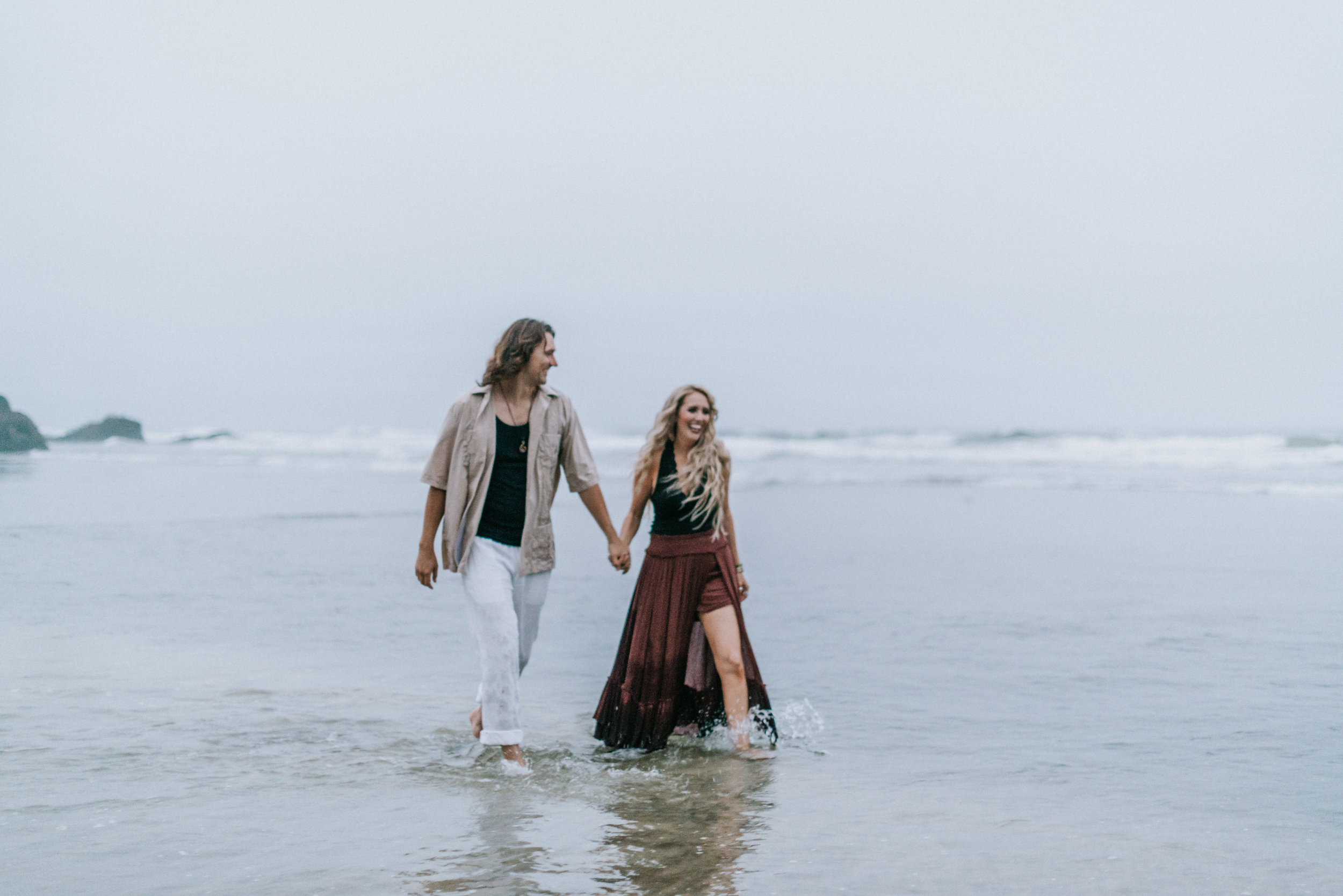 Westport California Couples Photographer