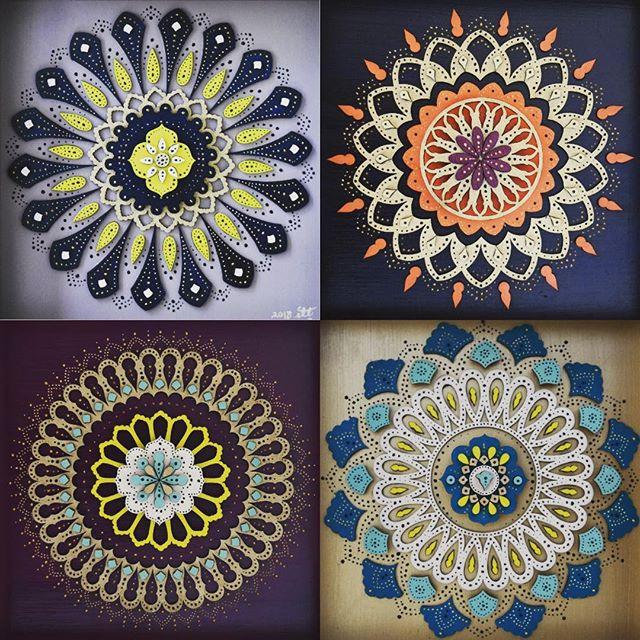 My works on display at @lagunaartafair booth C15 June29th- through Sep 3rd 2018 #colorsoflife#summer#summerfestival#fineart#art#artist#woodart#mandala#gemofthecanyon#lagunaart#lagunabeach#allthingslaguna#detail#fineartfestival#artfestival#artafair#instaart#gem#colors#sacred#circle#dotwork#summerart#design#by#pegahei#pegaheidipour#instaartist #fineartist#instagramartist