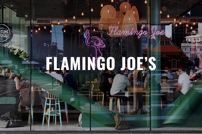 Flamingo Joe's