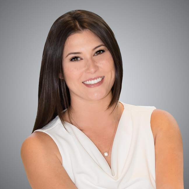 Erica LeMarr