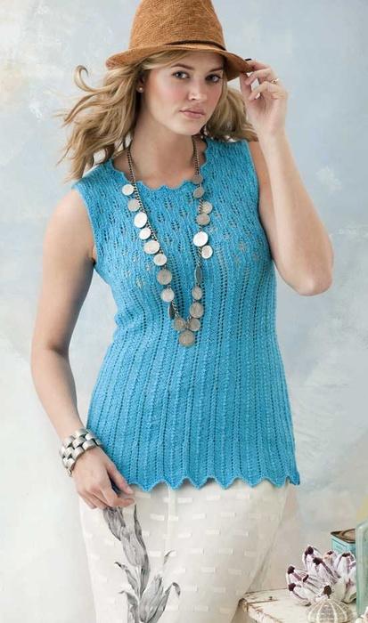 Vogue Knitting Spring/Summer 2011