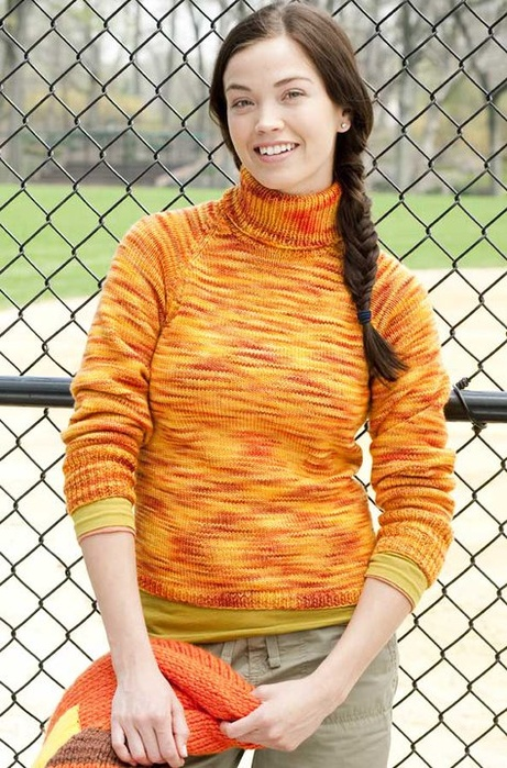 Knit Simple Fall 2010, photo by Rose Callahan