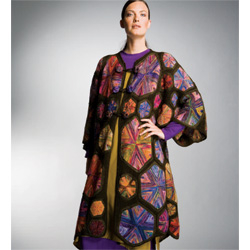 Vogue Knitting Holiday 2006 #25