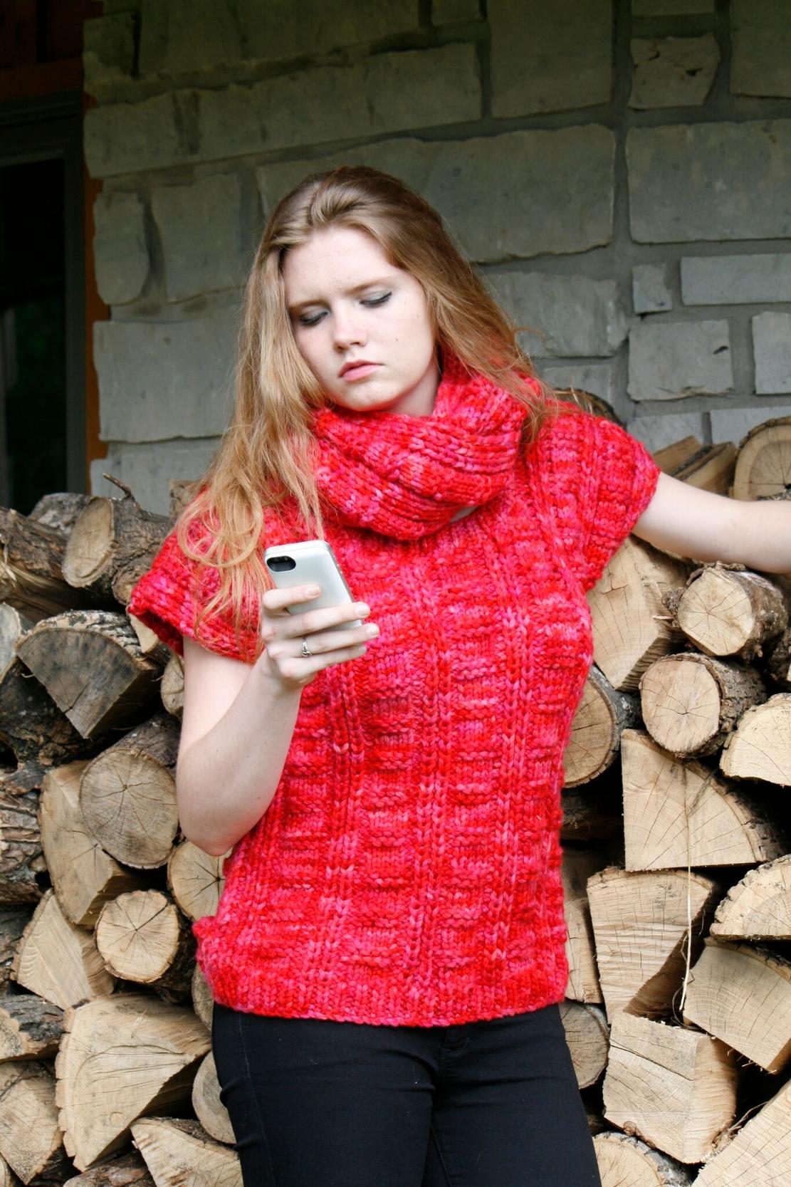 Alicia Sweater -