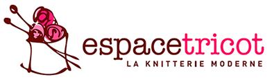 Visit Espace Tricot in Montreal, Quebec   Blog -  Instagram  -  Podcast -  Shop
