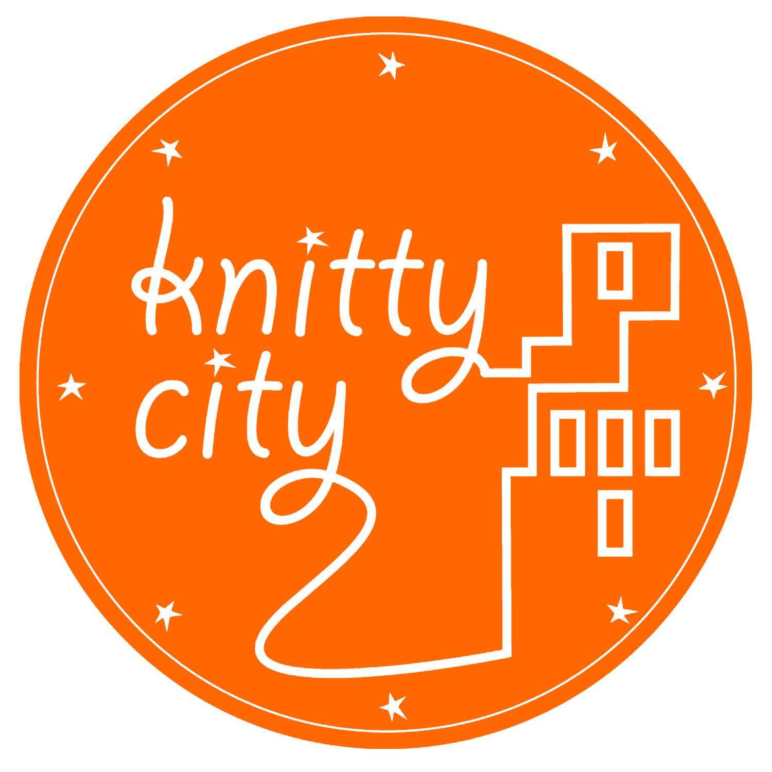 Knitty City is located in New York City, NY   Shop  -  Instagram  -  Blog