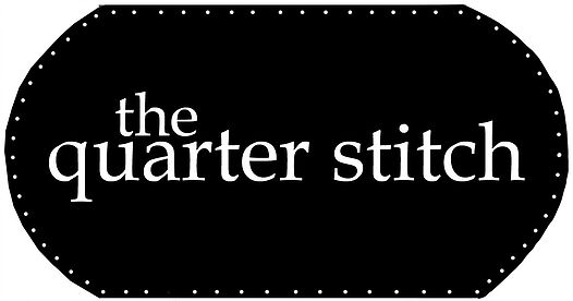 The Quarter Stitch is located in New Orleans, Louisiana   Shop  -  Instagram