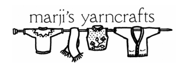 Marji's Yarncrafts - Address: 381 Salmon Brook St, Granby, CT 06035, USAPhone: +1 860-653-9700http://www.marjisyarncrafts.com/