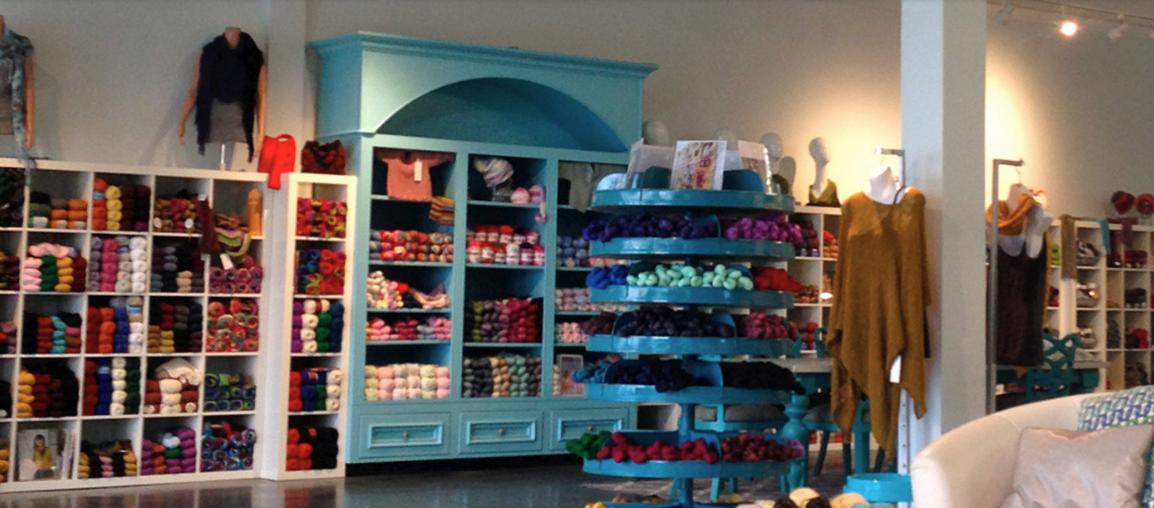 Loops Knitting - Address: 6034 S Yale Ave, Tulsa, OK 74135, USAPhone: +1 918-742-9276https://loopslove.com/