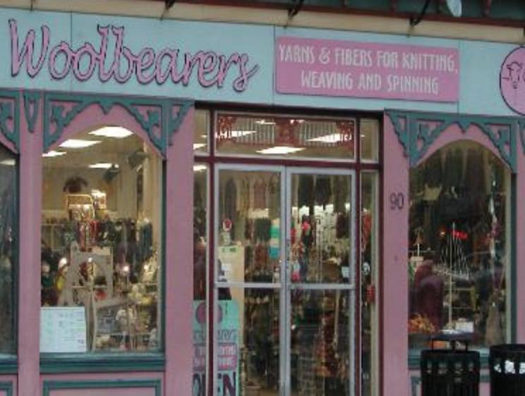 Woolbearers - Address: 90 High Street, Mt. Holly, NJ 08060Phone: 609-914-0003http://woolbearers.com/
