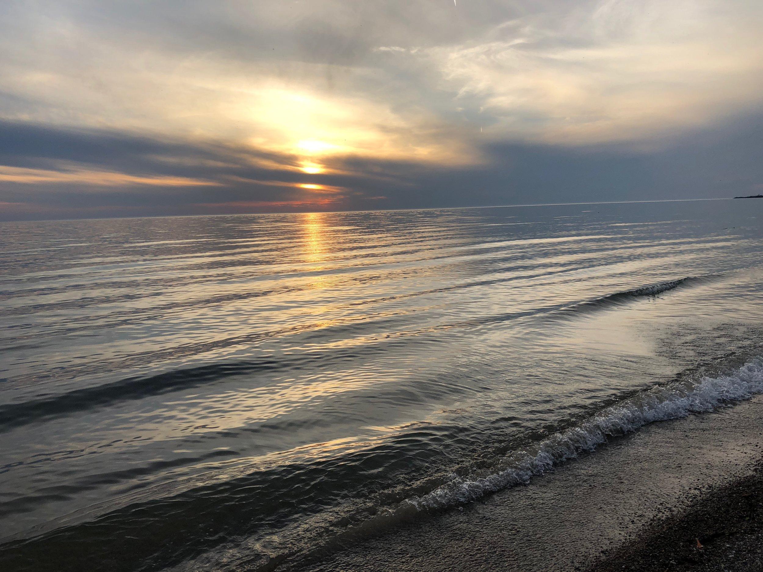 Sable Beach, ON