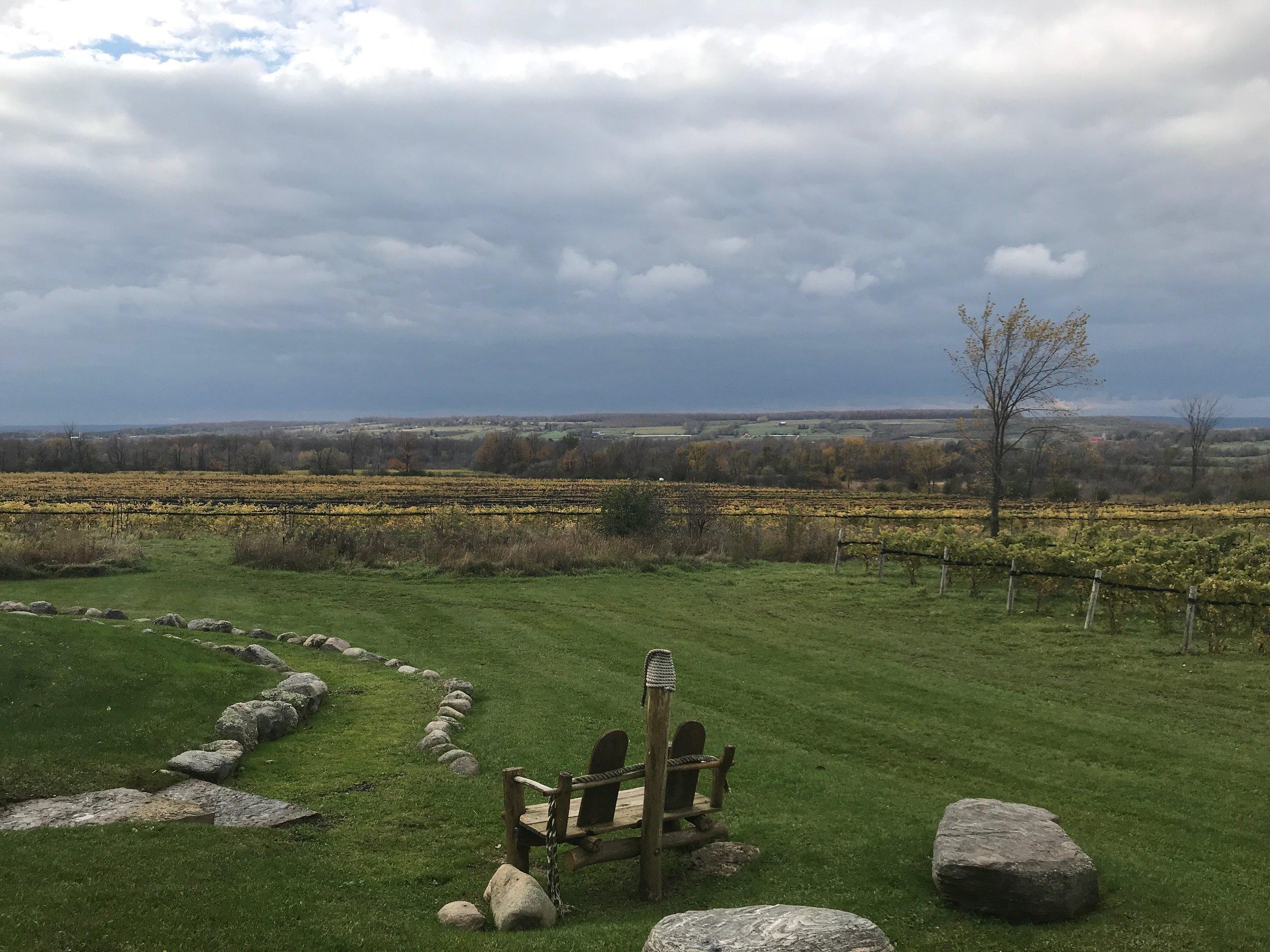 Coffin Ridge, ON
