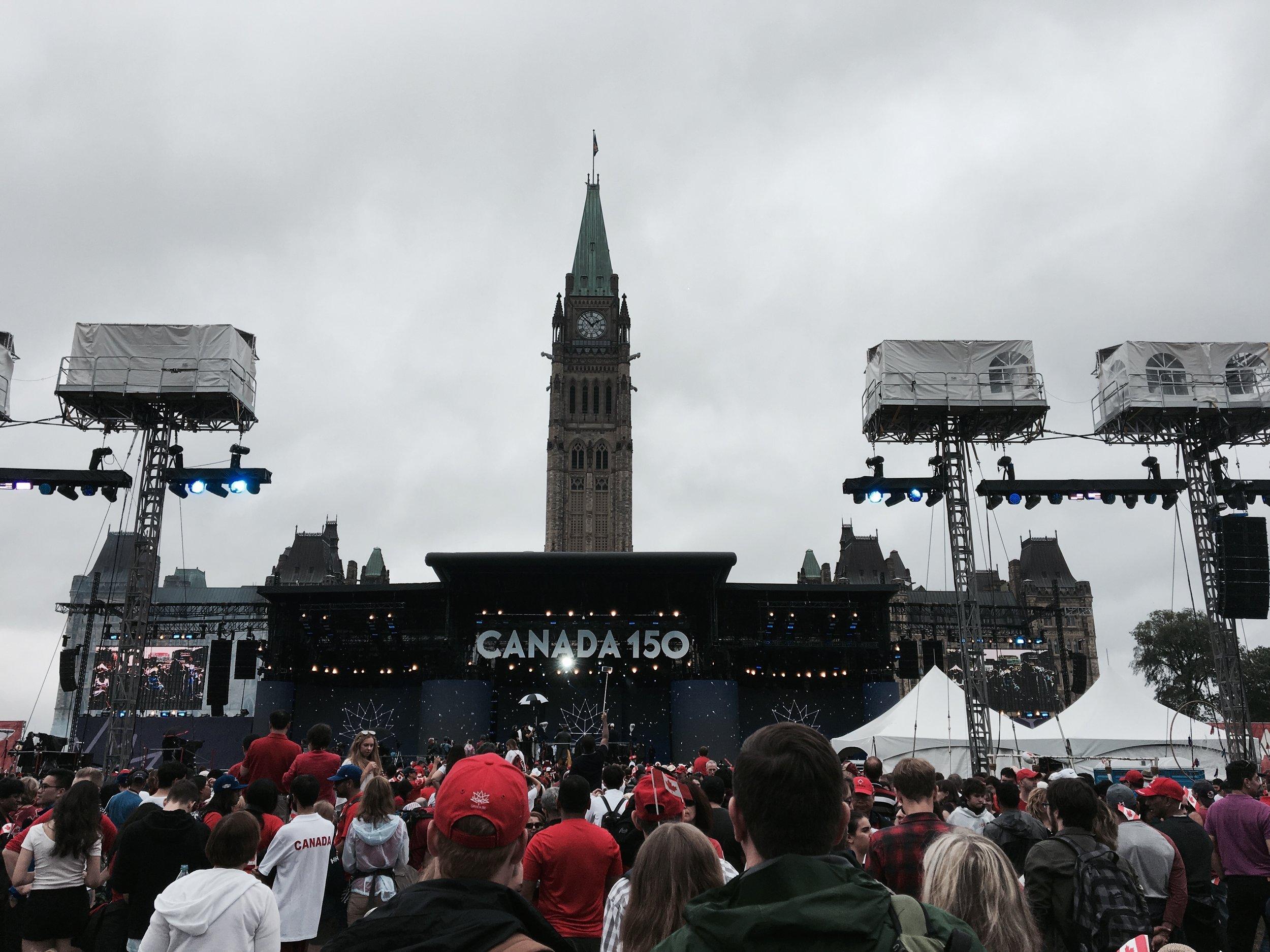 Ottawa ON