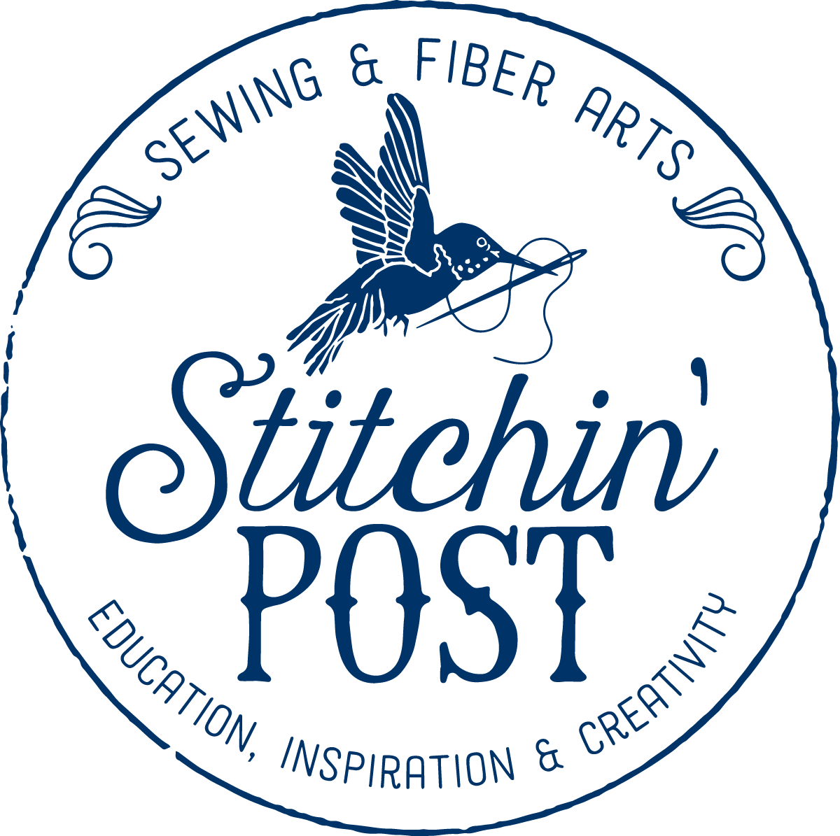Stitchin Post - 311 W. Cascade St. (Hwy 20/126) in Sisters, OregonPhone: (541) 549-6061eMail: stitchin@stitchinpost.com