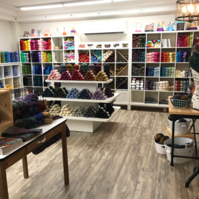 Yarn Maven - Address: 62 W Commerce St, Smyrna, DE 19977, United StatesPhone: 302-508-5256