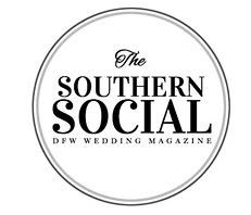 The Southern Social Wedding Magazine