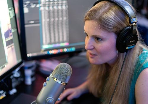 Jennifer Skene - Co-Founder and Director