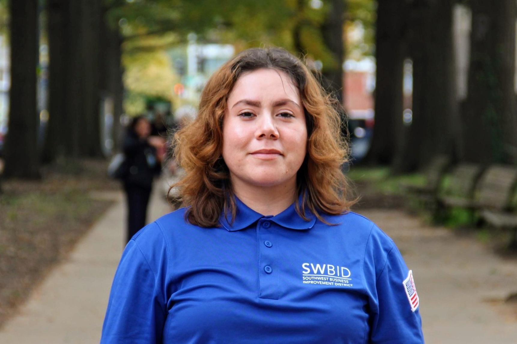 Idania Arteaga#Assistant Supervisor