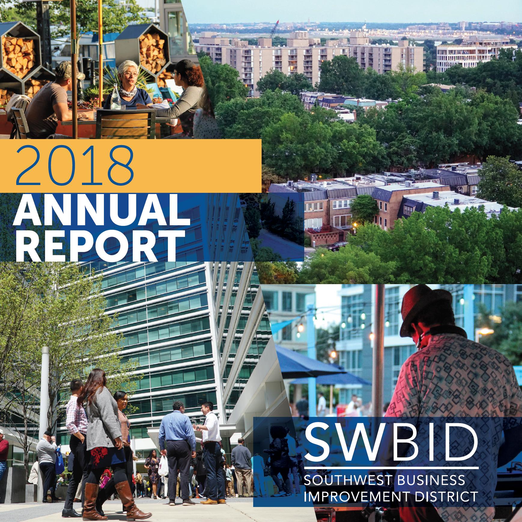 Annual Report: 2018