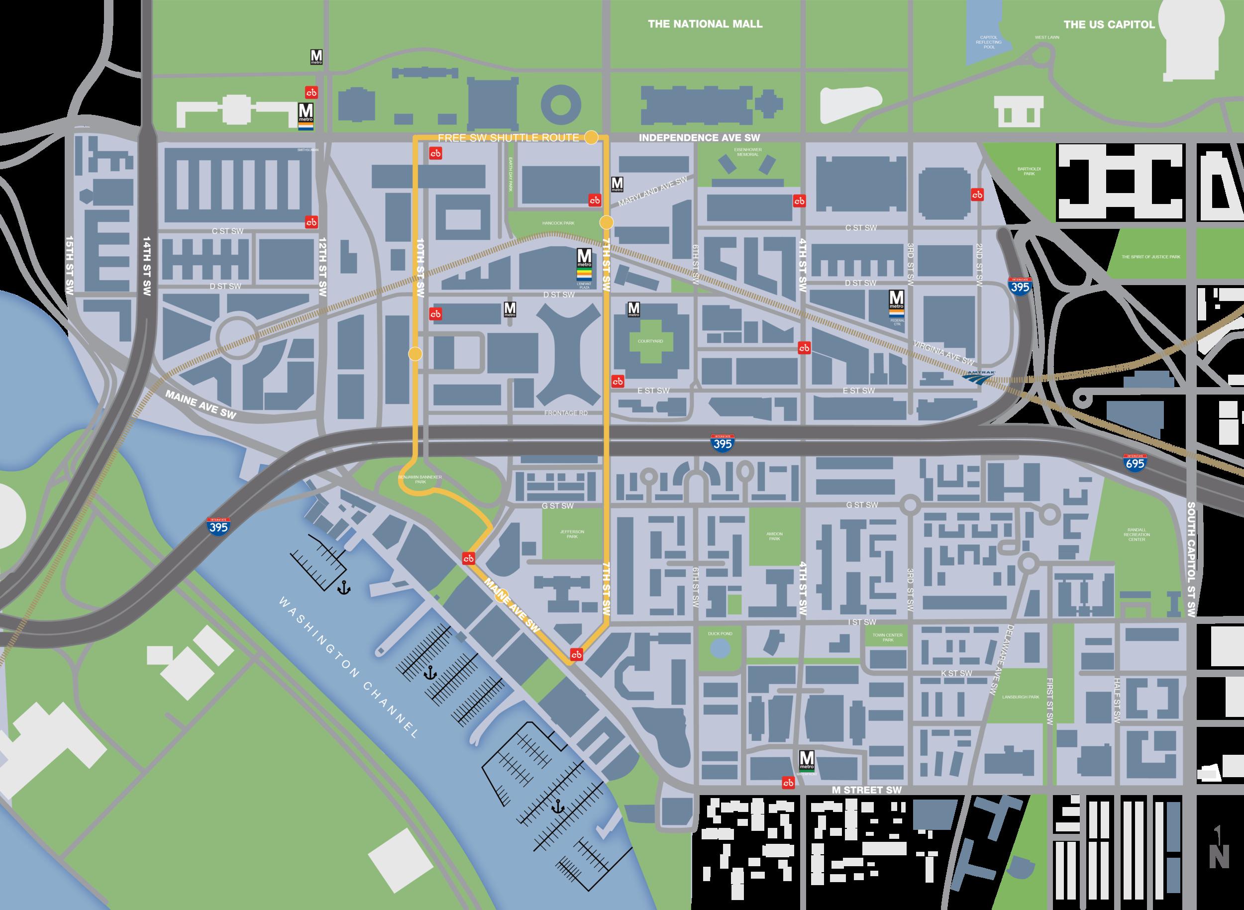 SWBID area in grey