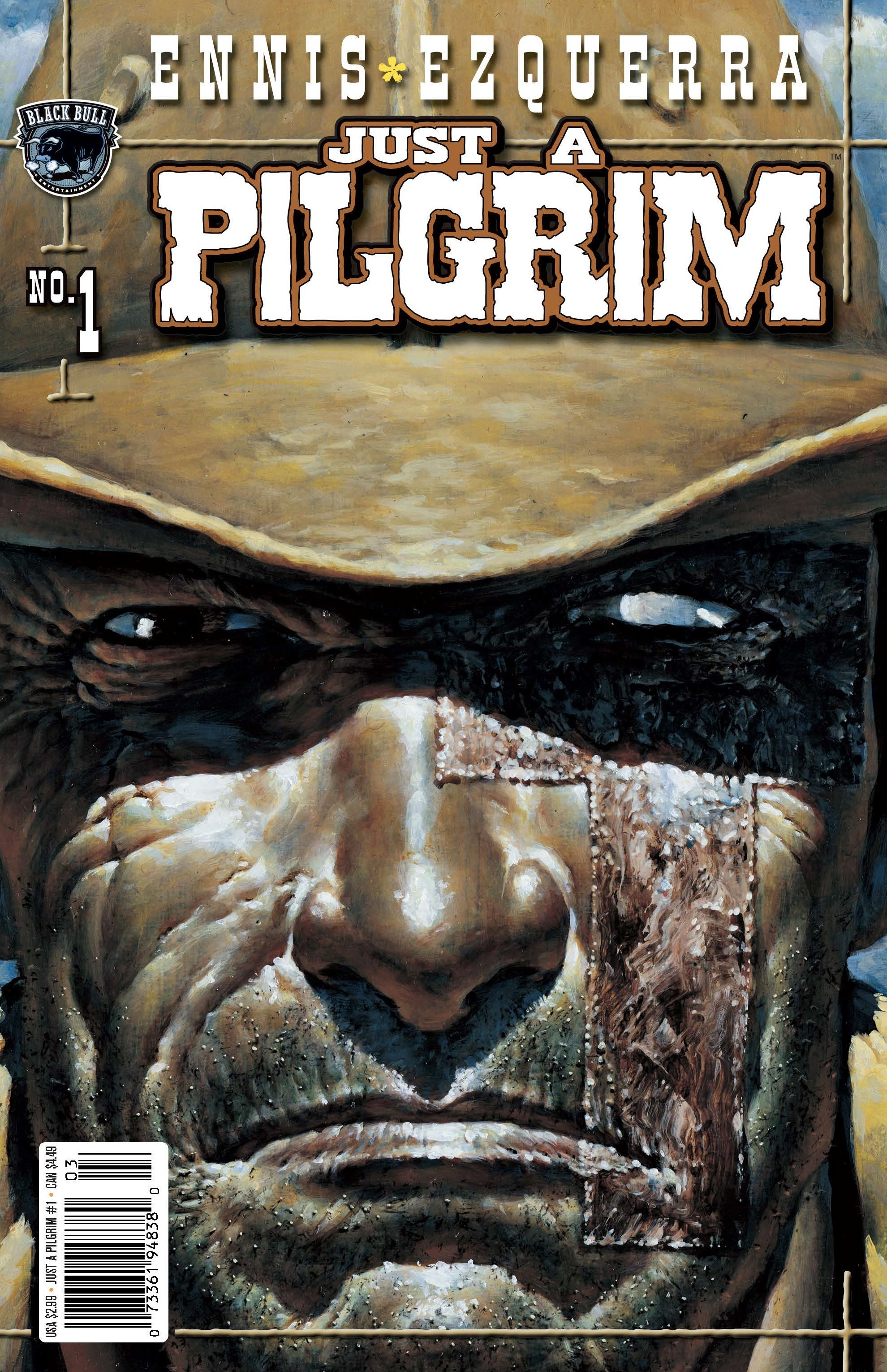 Just A Pilgrim Issue 1 Cover.jpg