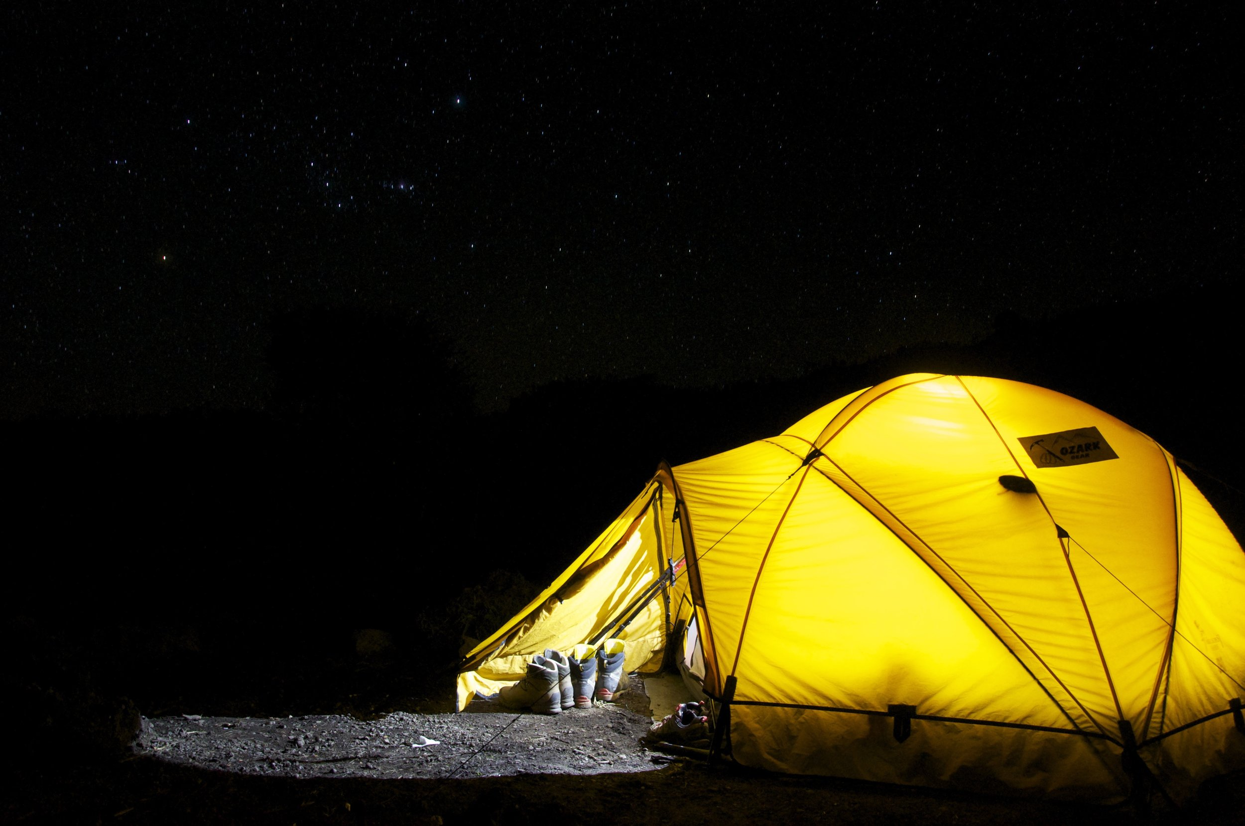 Outdoor  Camping Products -