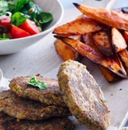 chickpea-nut-burgers-sweet-potato-chips.jpg