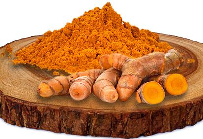 Spice Power: Termeric, Curcumin & our Health