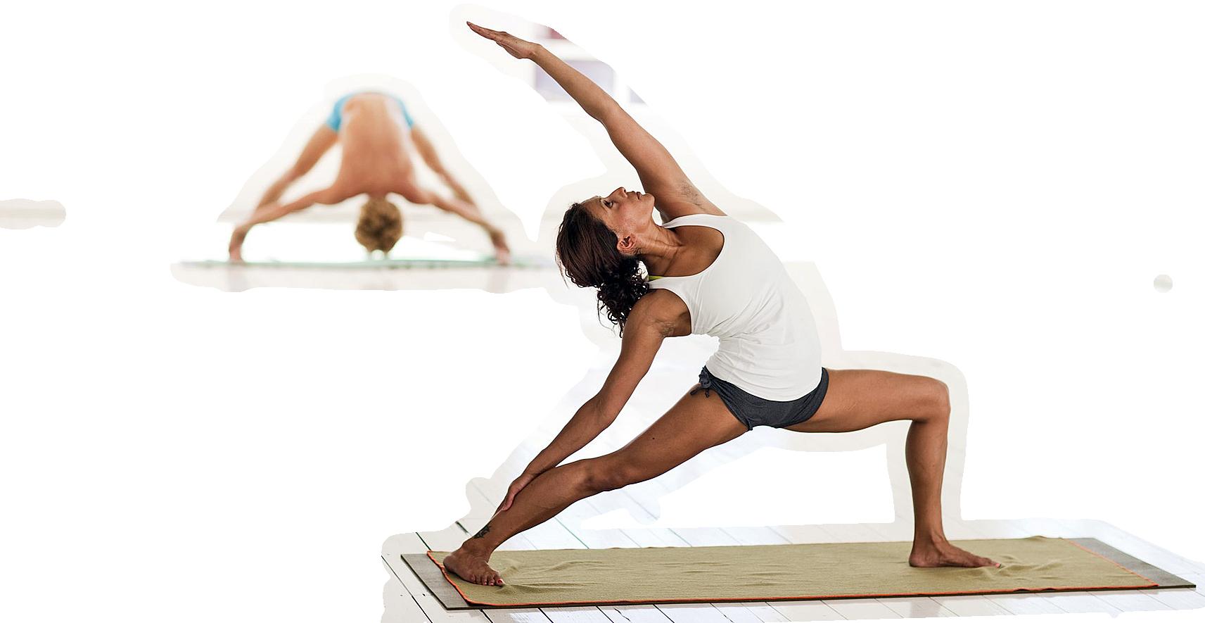 Yoga @ The Yoga Lounge - Yoga classes in Upper Boddington