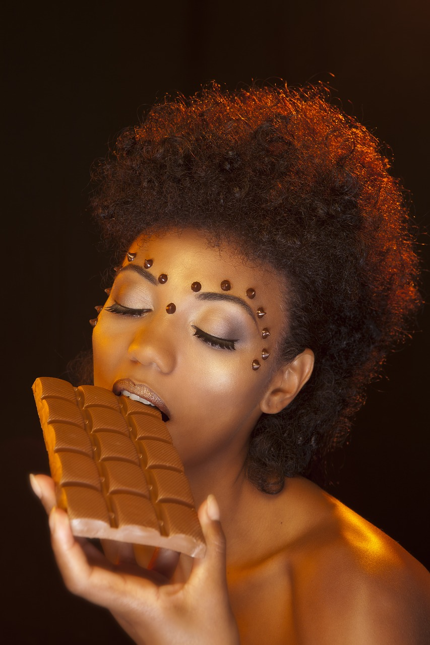 Crush your cravings… - Click here…