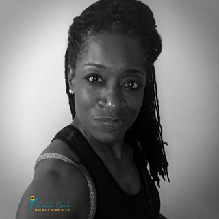 Shalynne L. Barr, MBA    Certified Nutrition Coach    Certified Personal Trainer    Certified Group Fitness Instructor